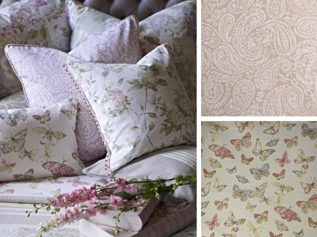 Langdale Fabric Collection
