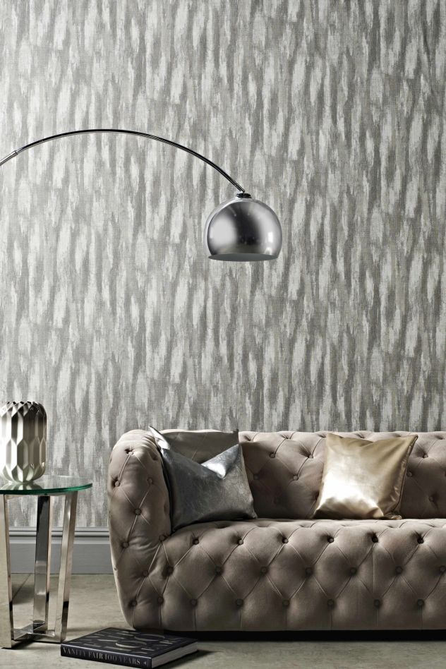 Revamp your walls with wallpaper